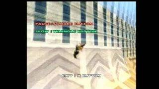 Street Sk8er 2 PlayStation Gameplay_2000_02_03_1