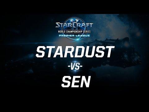 #63 Sen vs #65 StarDust