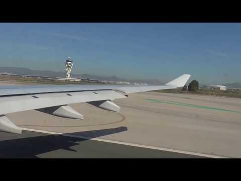Flight Report: Iberia A330-300 Barcelona - Madrid