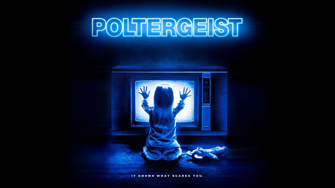 Poltergeist Theme Youtube
