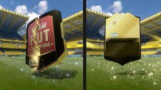 you won t believe what happens next fifa 17 ultimate fut champions reward pack opening