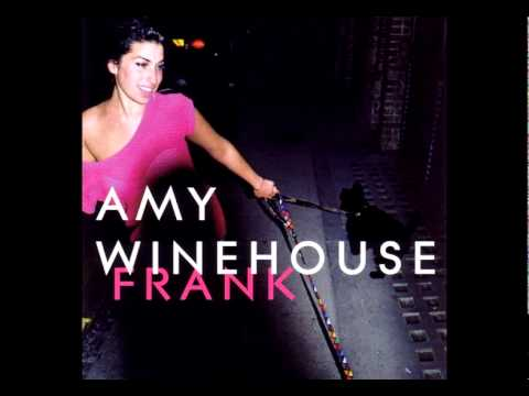 Amy Winehouse - In My Bed - Frank music