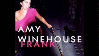 Amy Winehouse - In My Bed - Frank