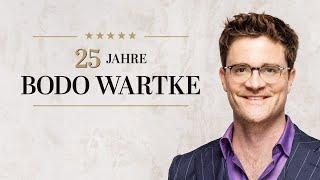 25 Jahre Bodo Wartke