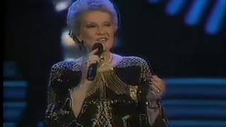 Country Pioneers Medley--Patti Page, Eddy Arnold, Patsy Montana, Eddie Dean, Cliffie Stone