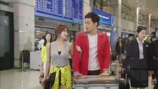 Video Park Seo Joon & Baek Jin Hee [FMV] (Exo-Baby) I summon you Gold! 백진희 박서준 download MP3, 3GP, MP4, WEBM, AVI, FLV Juli 2018