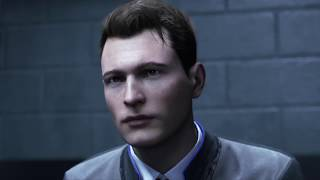 How to save the deviant from self-destruction - Detroit: Become Human