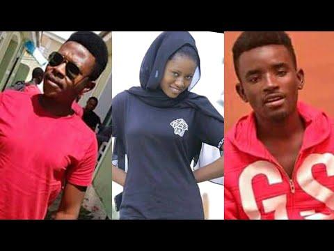 Download Furucin soyayya Abdul m shariff Ft Abdul d one and momee gombe.
