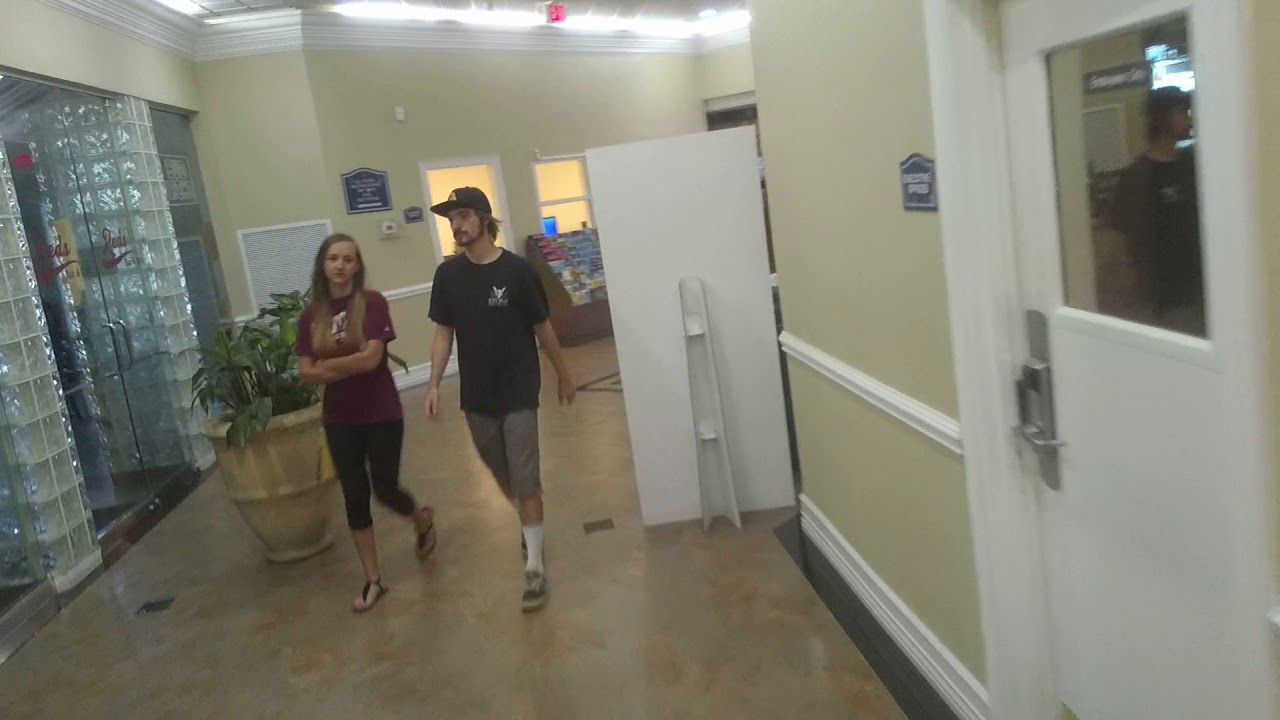 Inside Red Lion Hotel Orlando Kissimmee Maingate Florida Youtube