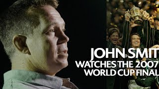 Full RWC 2007 Final with John Smit | World Rugby Films thumbnail