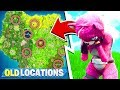 10 Locations That Got REMOVED From Fortnite