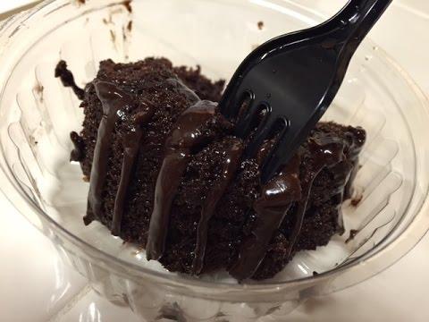 Kauai Hawaii JACK IN THE BOX Grand Opening! Chocolate Overload ...