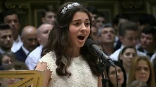 LAURA BRETAN - Yerushalayim Shel Zahav