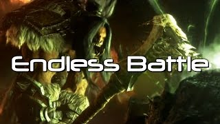 World of Warcraft - Endless Battle