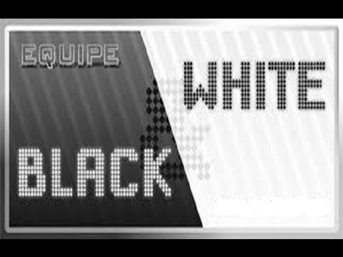 A NOSTALGIA DOS BAILES DAS EQUIPES BLACK WHITE E OS CARLOS