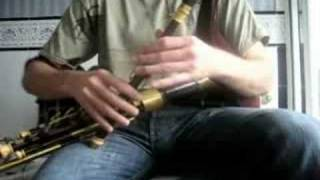 Uilleann Pipes in the Jax: Green Fields of Canada