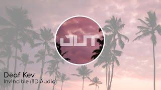 Deaf Kev Invincible 8D Audio.mp3
