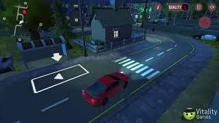 PARKING FURY 3D NIGHT THIEF - LONG NIGHT RIDE