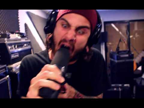 Unanswered - Suicide Silence (Vocal Cover)