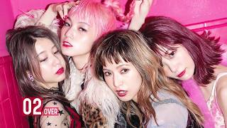 SCANDAL NEW ALBUM「HONEY」Trailer