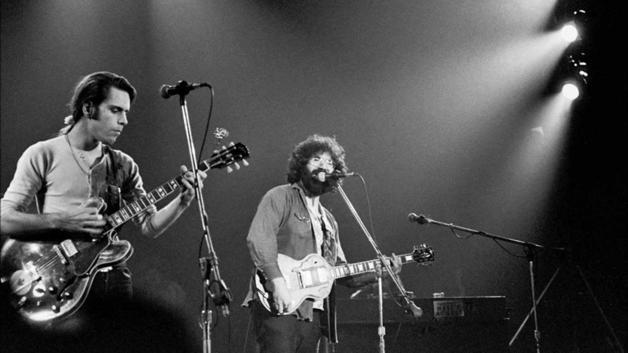 Grateful Dead 10 21 1971 Comes A Time