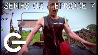 The Gadget Show - Series 5 Episode 7