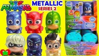 PJ Masks Metallic Mashems Series 2