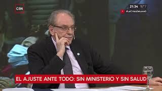 13-09-2018 - Carlos Heller en C5N - M1, con Gustavo Sylvestre – Esto es el ajuste