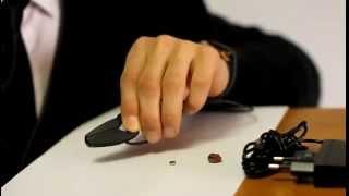 Как пользоваться микронаушником с bluetooth-гарнитурой?(, 2013-05-21T21:27:38.000Z)