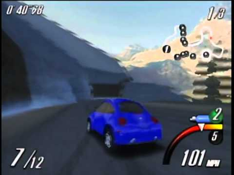 Top gear overdrive n64 gameplay youtube top gear overdrive n64 gameplay sciox Image collections