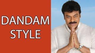 Dandam Style Song - Funny Satire On Politics - YENJOY _/\_