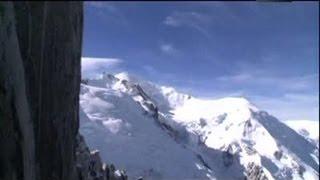 Mont-Blanc: 9 morts et 9 blessés dans une avalanche