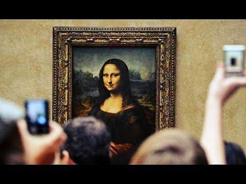 Por Qué La Mona Lisa Es Tan Famosa Youtube