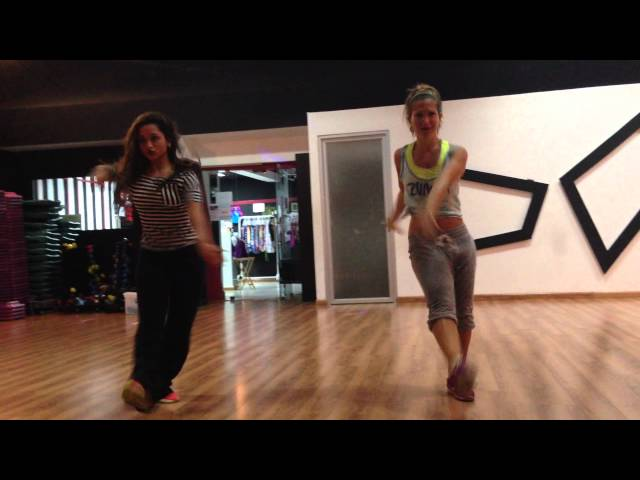 Zumba with Shlomit Salo -