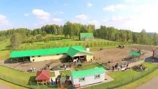 Санаторий Янган-Тау, Башкирия(, 2015-02-03T14:02:18.000Z)