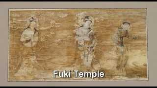 Japan Travel: Fukiji Temple And Makiodo, Beautiful Wooden Building, Kyushu, Oita032