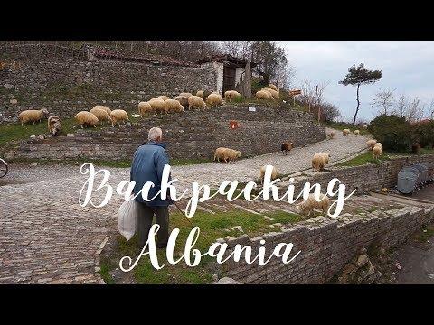 Dear Vagabondlife VLOG #3 - Albanien |  Das bestgehütete Geheimnis Europas -
