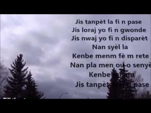 VIDEO TILL THE STORM PASSES BY ( LYRICS GOSPEL MUSIC )