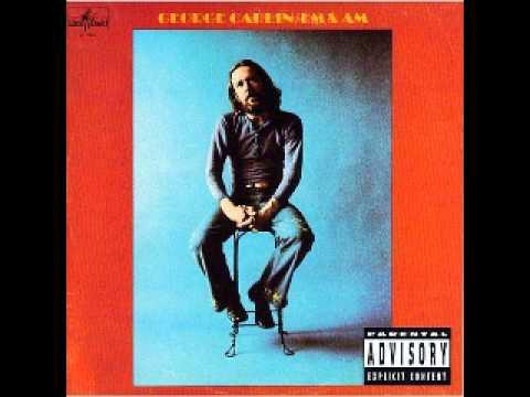 George Carlin - FM & AM