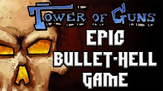 Hutts Plays Tower Of Guns [1]