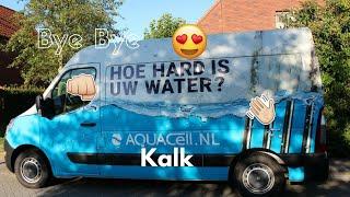 NOOIT MEER KALK IN  WATER DOOR WATERONTHARDER 💖😍👍🏾