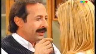 Julieta Prandi (Capitulo 5/22) Pone a Francella (La Nena)