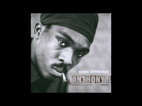 Anthony B - Street Knowledge (full album)