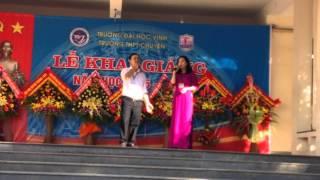 Vinh Thành Phố Bình Minh - Thầy Cô KC