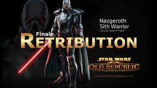 SWTOR: Sith Warrior Story Part 20 - Chapter 3 Ending: Retribution