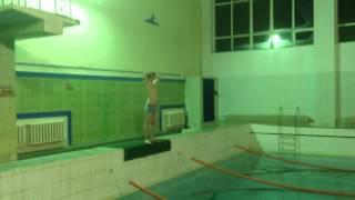 Водоплавающие :)