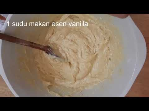 Resipi Muffin Pisang Homemade from YouTube · Duration:  1 minutes 19 seconds