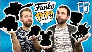 NOS FUNKO POP COUPS DE COEUR 2018 !!!