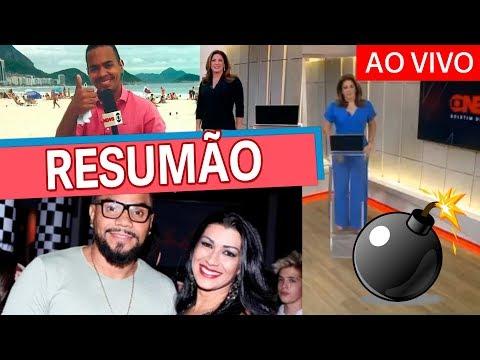 """🔴💥CHRISTIANE PELAJO protagoniza """"MICOS de NATAL"""" 🐒 na GLOBO NEWS e + no Deu na TV 📺"""