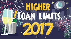New Loan Limits 2017